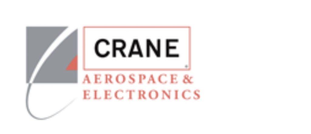 Stephanie McMorris, Crane Aerospace & Electronics