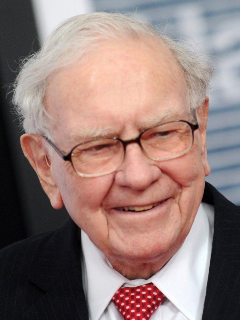 Wednesday Wisdom from Warren Buffett